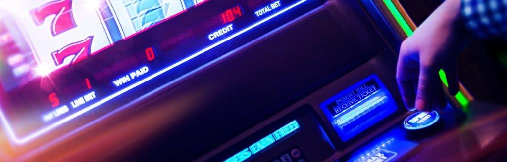 play high limit slots