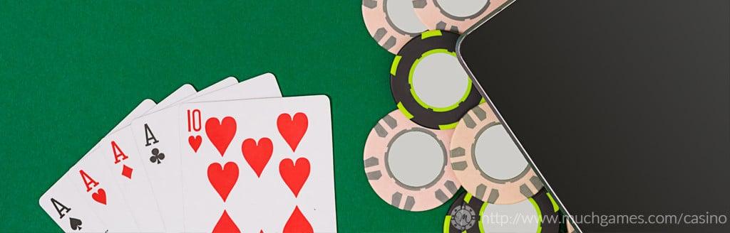 best tablet casinos