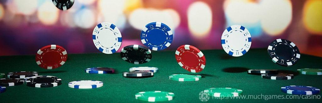 vegas casino games guide