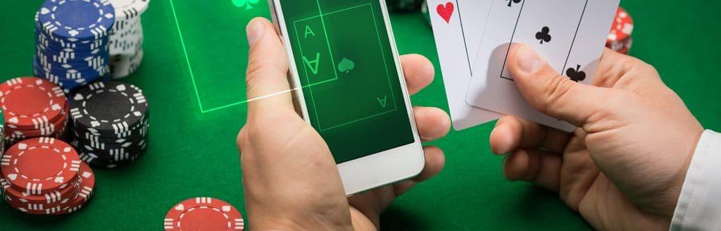 vegas online mobile