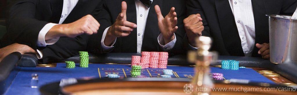 ways to win roulette in las vegas