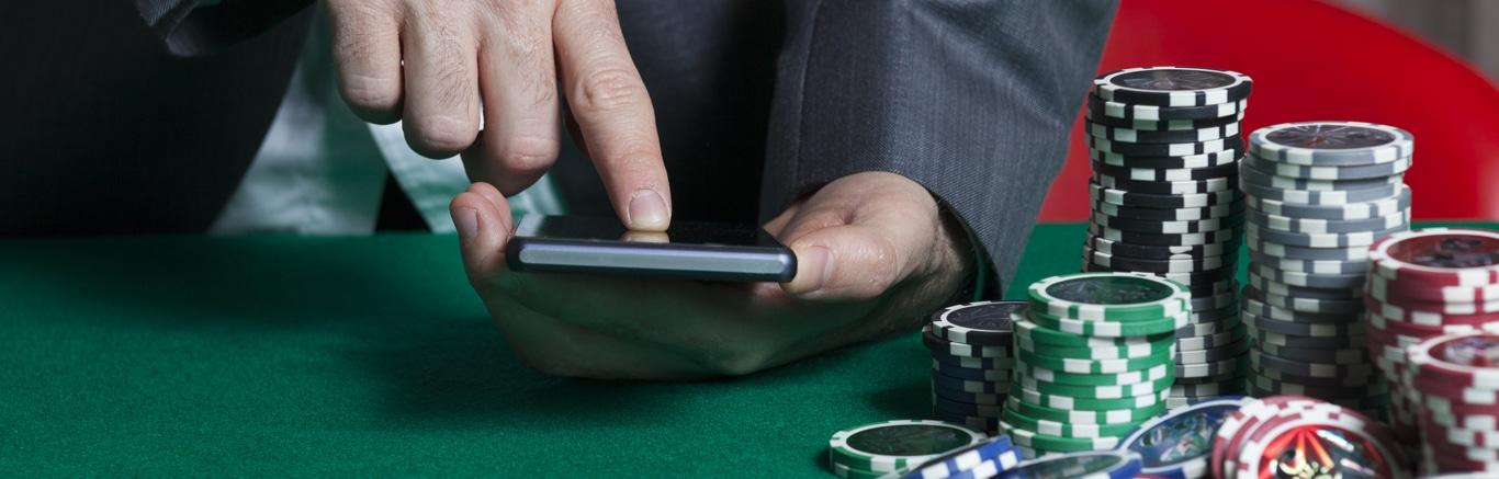 Casino på Windows Phone