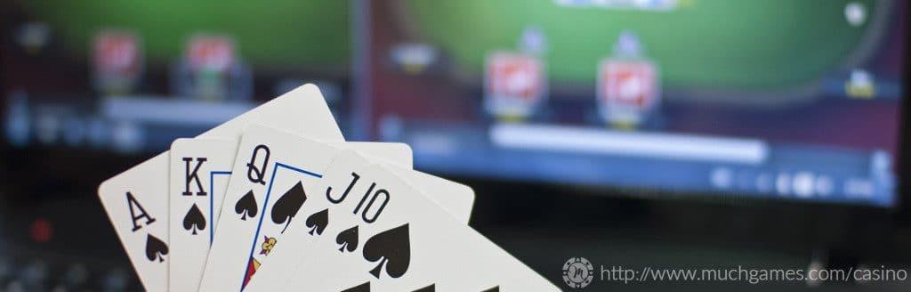 21 casino games online