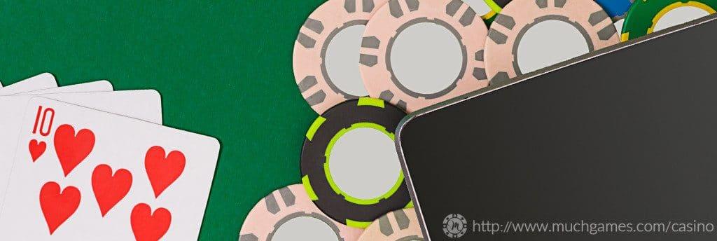 las mejores aplicaciones de blackjack para tabletas
