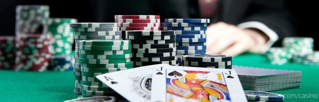 el mejor blackjack de Las Vegas