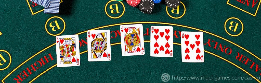 best online blackjack games
