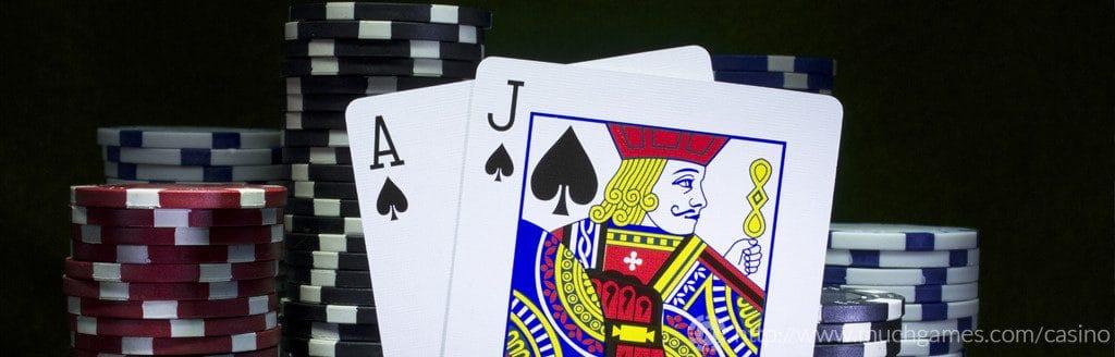 estrategia para el blackjack en línea