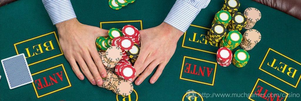 pagos dinámicos blackjack
