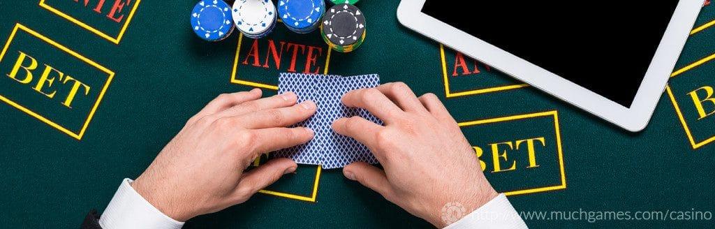 partidas de blackjack gratis sin descargar nada ni registrarte