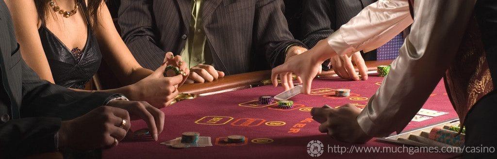 las vegas style blackjack online
