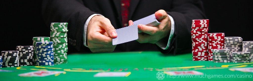 aprender la estrategia del blackjack