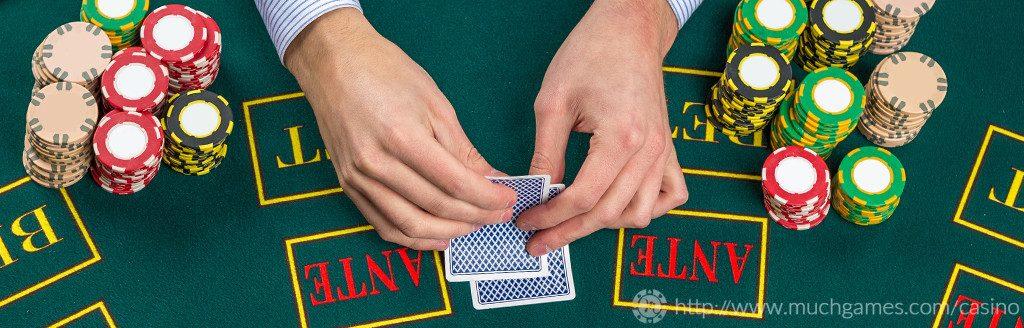 aprende a jugar al blackjack en línea