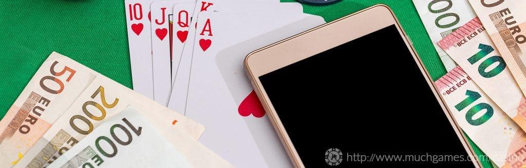 mobile phone no deposit casino bonus