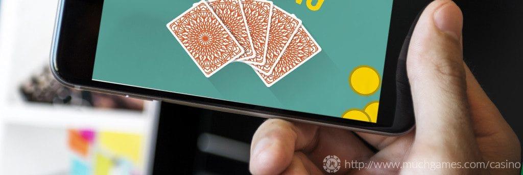 juega al blackjack donde estés