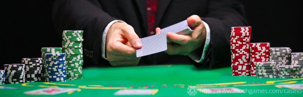 juega al blackjack como en la ciudad del pecado