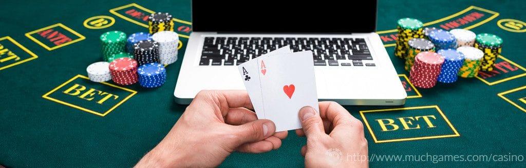 jugar al blackjack sin descargar software