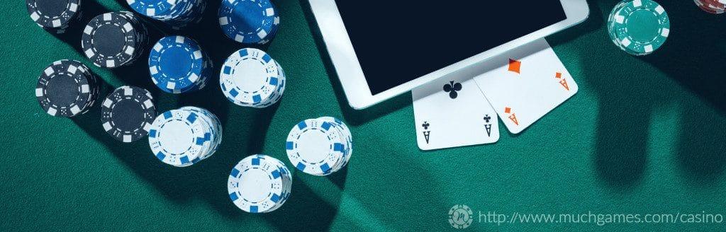 play mobile casino no deposit games