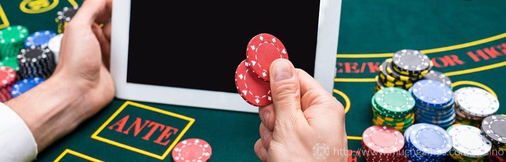 play online blackjack for free