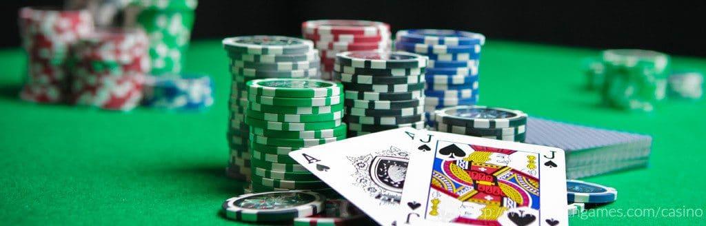 las reglas del blackjack