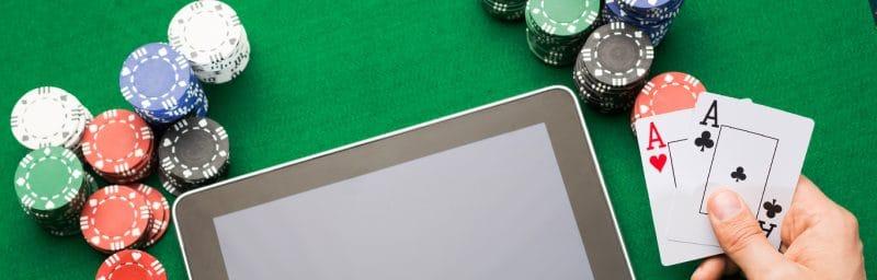 tablet blackjack