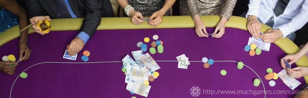 top live casinos bonuses