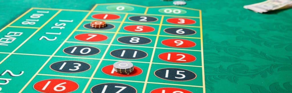 where to play progressive roulette