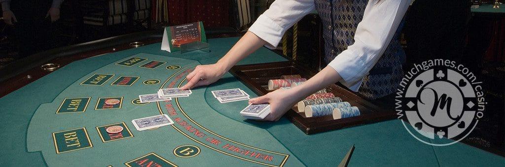 casino games for smartphones