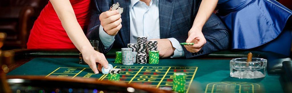 how progressive roulette betting grows jackpots