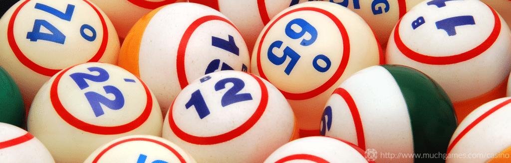keno odds table prizes
