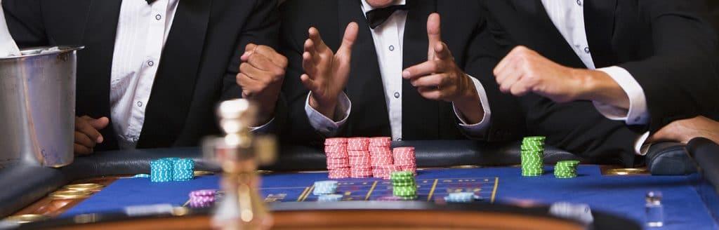 progressive jackpot roulette