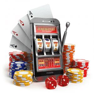 mobile slots jackpot