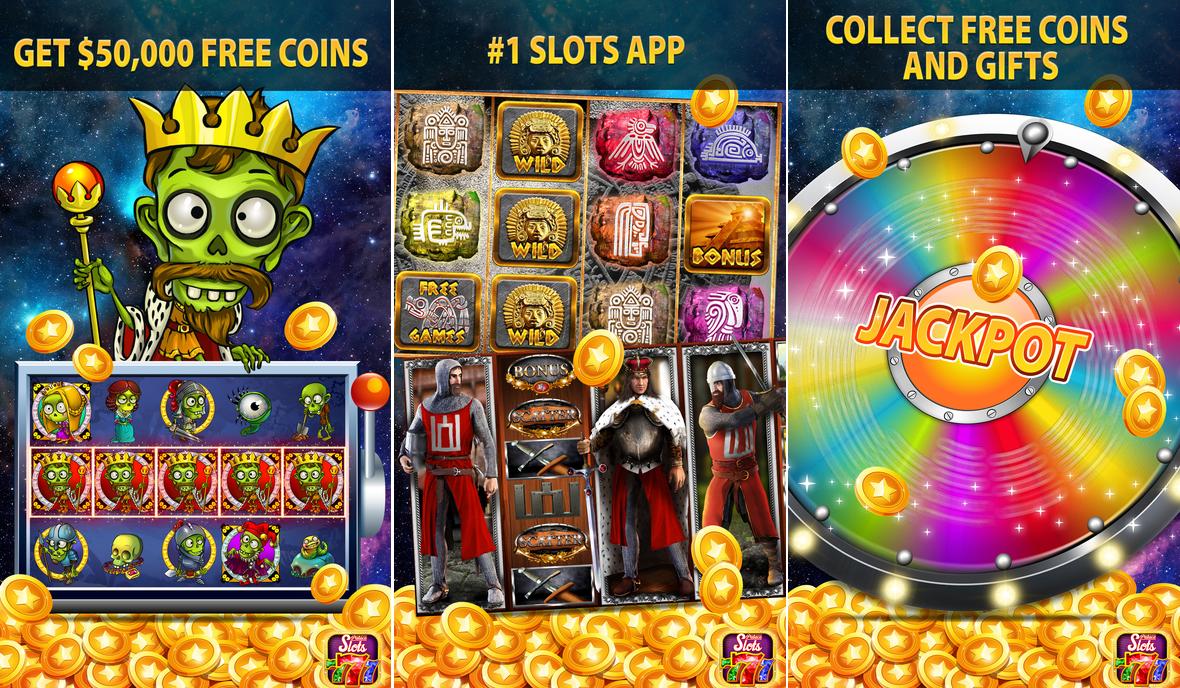 Video Slots App Ipad