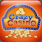 crazy casino windows game app icon