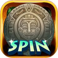 slots lost treasure slot games android app icon
