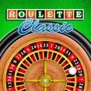 roulette 3D classic app icon